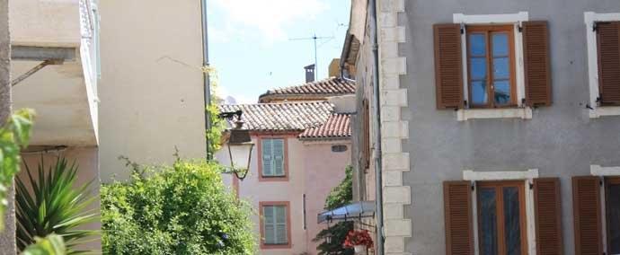 photo La Roquette-sur-Var
