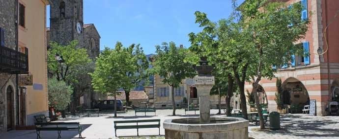 photo La Tour