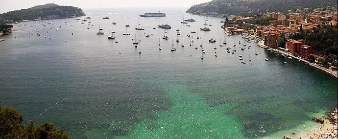 photo Villefranche-sur-Mer