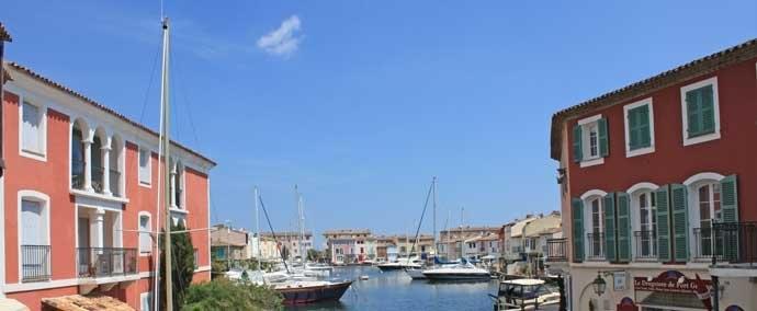 photo Port-Grimaud
