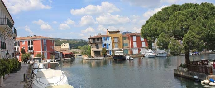 photo Port-Grimaud