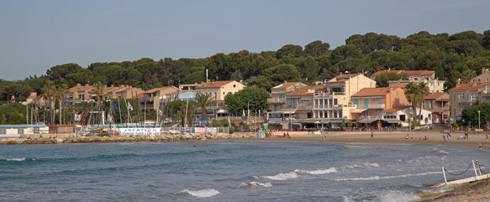 photo Saint-Cyr-Sur-Mer-Les-Lecques