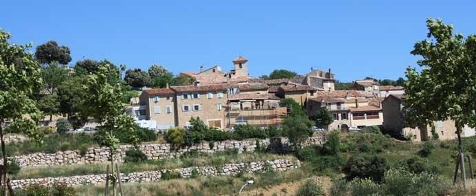photo Baudinard-sur-Verdon