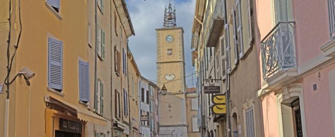 photo Besse-sur-Issole