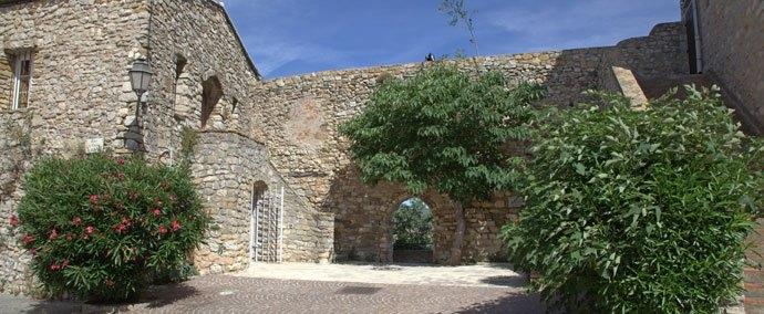 photo Le Castellet