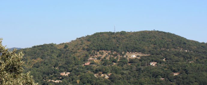 photo LA GARDE-FREINET