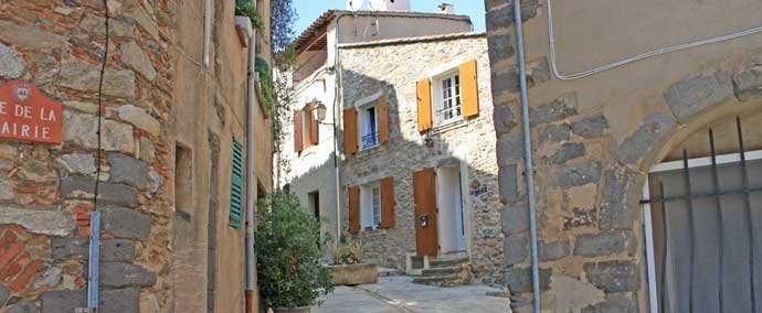 photo Grimaud
