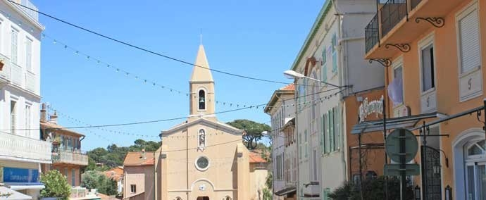 photo Hyeres-Les-Palmiers