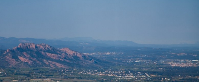 photo Roquebrune-sur-Argens