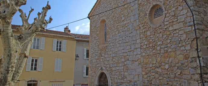 photo Sainte-Anastasie-sur-Issole