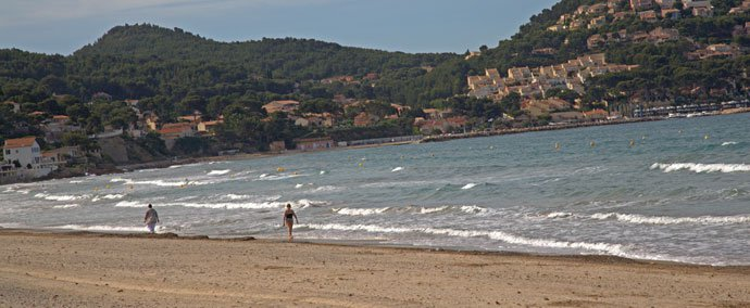 photo Saint-Cyr-sur-Mer