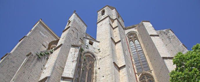 photo Saint-Maximin-la-Sainte-Baume