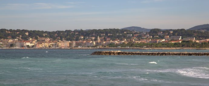 photo Sanary-sur-Mer