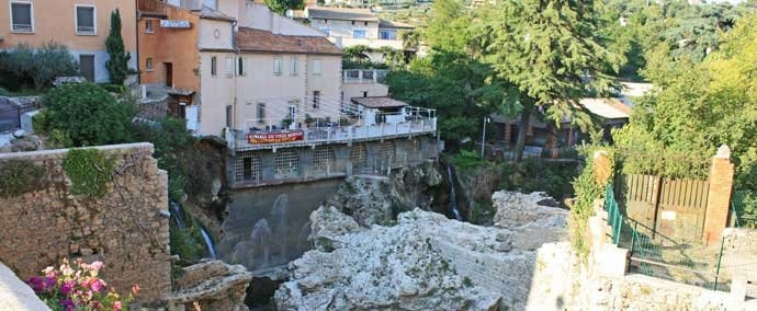 photo Trans-en-Provence