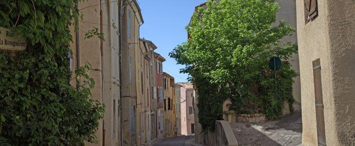 photo Vinon-sur-Verdon