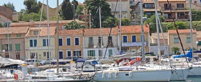 photo Saint-Mandrier-sur-Mer
