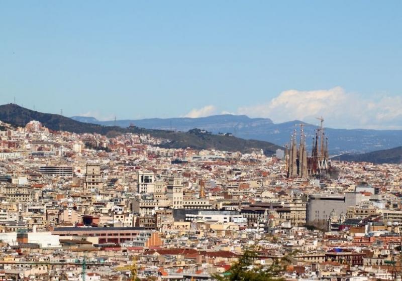 Informations Pratiques Barcelone Formalites Meteo Et Climat Sante Numeros Utiles