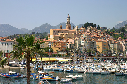 office de tourisme menton