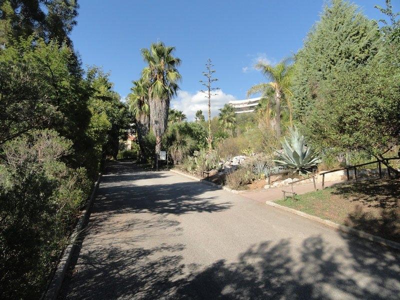 Jardin botanique de nice tourisme nice for Jardin botanique nice