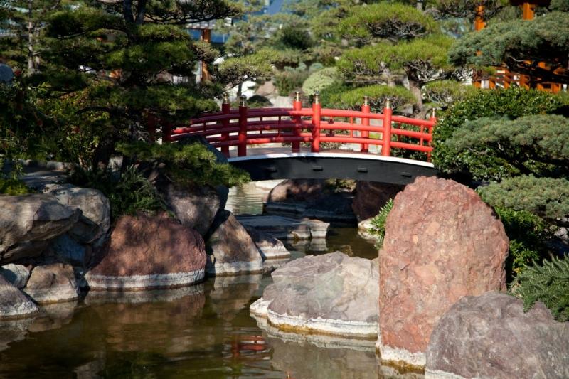 Le jardin japonais tourism monaco for Le jardin japonais monaco