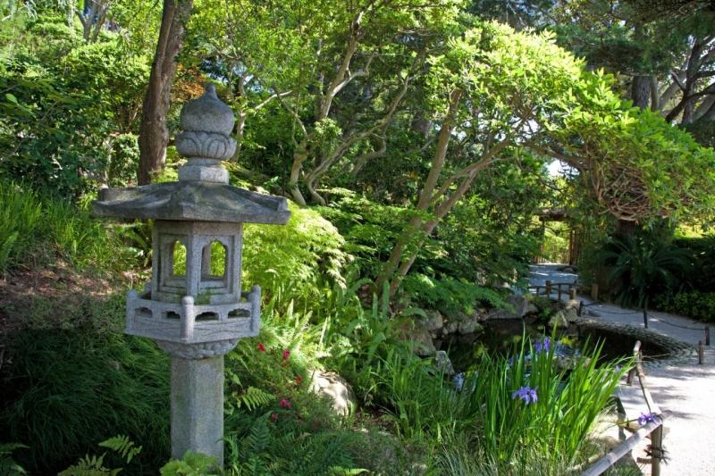 Jardins de la Villa Ephrussi de Rothschild, Tourismus Saint ...