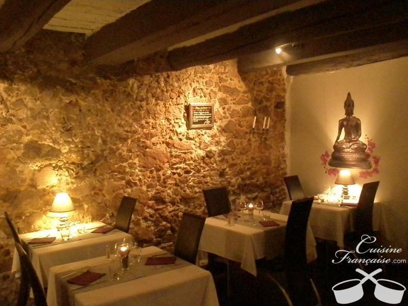 Restaurant la table ronde antibes juan les pins - Restaurant la table ronde marseille ...