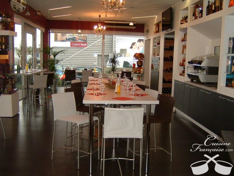 restaurant graines de gourmets la valette du var. Black Bedroom Furniture Sets. Home Design Ideas