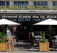 photo restaurant LE GRAND CAFE DE LA RADE