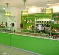 photo restaurant C vert
