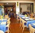 photo restaurant La Saga