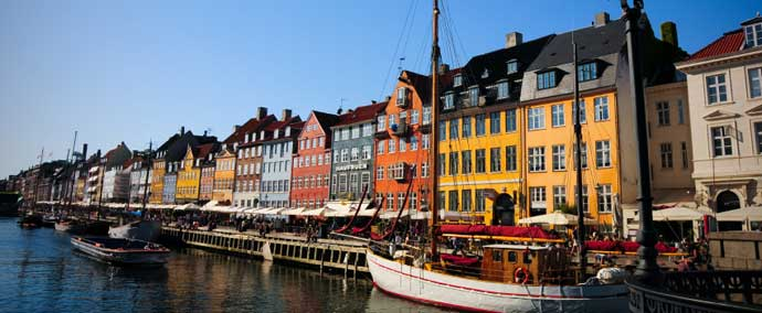 vol nice copenhague