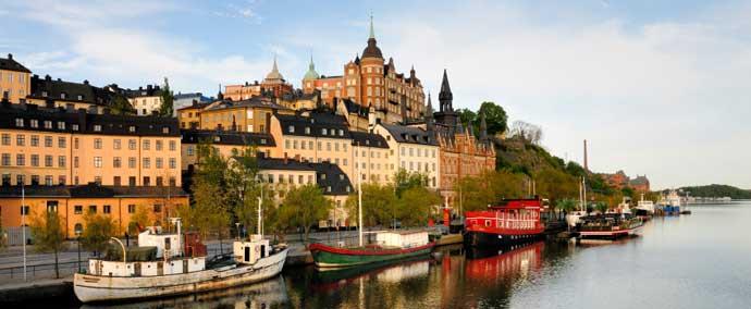vol nice stockholm