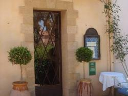 Auberge des Glycines - Excursion to eze