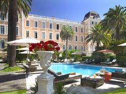 Hôtel l'Orangeraie - Escapade à eze