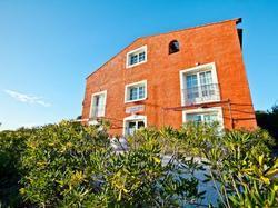 Residence Hoteliere La Pinede Bleue - Escapade à eze