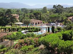 Pierre & Vacances Les Parcs de Grimaud - Escapade à eze