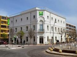 Ibis Styles Hyeres Centre Gare - Excursion to eze