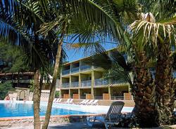 Résidence La Marina - Excursion to eze