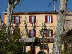 Auberge de Correns - Excursion to eze
