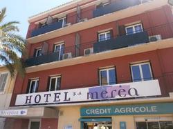 Hotel Merea - Escapade à eze
