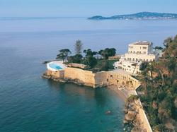 Hotel Cap Estel - Excursion to eze