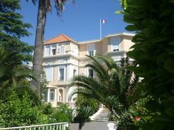 Résidence Costeur Solviane - Excursion to eze