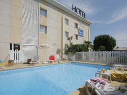 Inter-hotel La Belle Etape - Escapade à eze