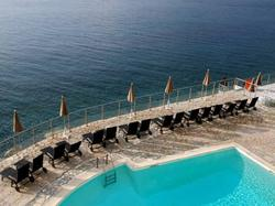 Hotel Les Roches Rouges - Excursion to eze