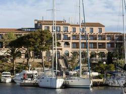 Hotel Helios - Ile des Embiez - Escapade à eze
