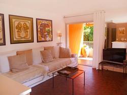 Apartment Residence Les Patios I Saint Tropez - Escapade à eze