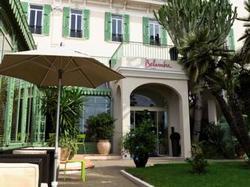Belambra Hotels & Resorts Menton le Vendôme - Escapade à eze