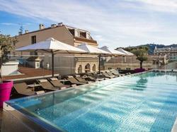 Five Seas Hotel - Excursion to eze