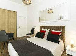 Florella Marceau Apartment - Escapade à eze
