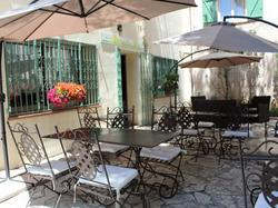 Hotel Le Clos Des Pins - Excursion to eze